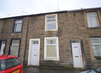 Thumbnail 2 bed terraced house for sale in Mitchell Street, Clitheroe