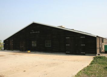 Thumbnail Commercial property to let in Agricultural Building At Two Hundreds Farm, Kirton Drove, Boston, Lincolnshire