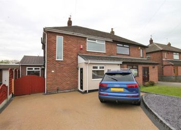 Thumbnail 3 bed semi-detached house for sale in Calderhurst Drive, Windle, St. Helens
