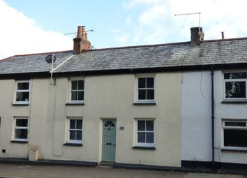 Thumbnail 2 bed cottage to rent in Holmbush Road, St Austell, Cornwall