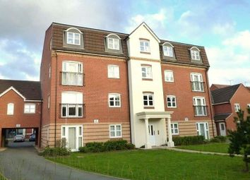 Thumbnail 1 bed flat to rent in Ray Mercer Way, Kidderminster