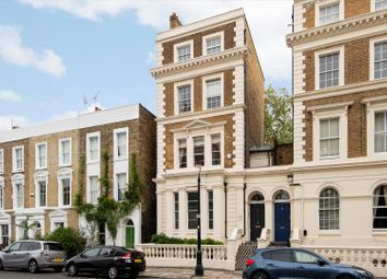 6 bed semi-detached house for sale in Albert Square, London SW8