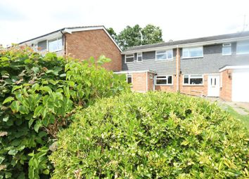 Thumbnail 4 bed terraced house to rent in Harefield Close, Winnersh, Wokingham