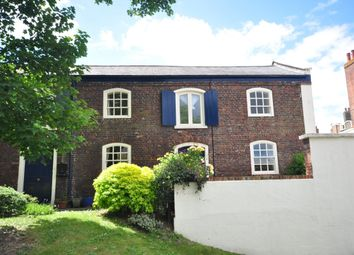 Thumbnail 3 bed terraced house to rent in Church Lane, The Historic Dockyard, Chatham
