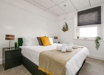 Thumbnail 3 bed flat to rent in Remington Street, London