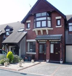 Thumbnail 2 bed flat to rent in Thurlow Way, Barrow-In-Furness