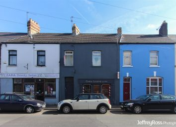 Thumbnail 1 bed flat to rent in Wyndham Crescent, Canton, Cardiff