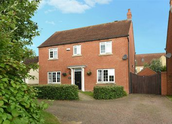 Thumbnail 4 bed detached house for sale in Luton Road, Wilstead, Bedfordshire