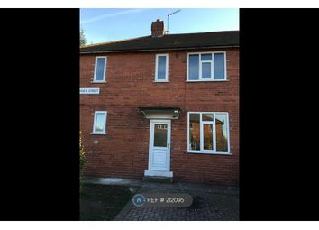 Thumbnail 3 bed semi-detached house to rent in Sussex Street, Doncaster