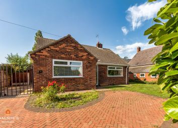 Thumbnail 3 bed detached bungalow for sale in High Street, Belton, Doncaster