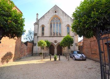 Thumbnail 1 bed flat for sale in St Marys Assembly Rooms, Devizes, Wiltshire