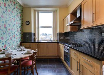 Thumbnail 1 bed flat for sale in Manse Street, Braehead, Renfrew