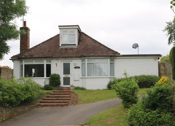 Thumbnail 4 bed bungalow for sale in East Mascalls Lane, Lindfield, Haywards Heath, West Sussex