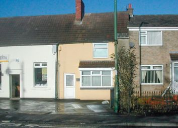 Thumbnail Commercial property for sale in Front Street, Sherburn Village, Durham