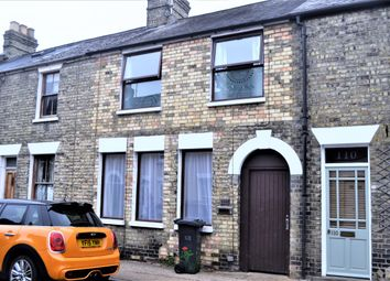 Thumbnail 2 bed terraced house to rent in Gwydir Street, Cambridge