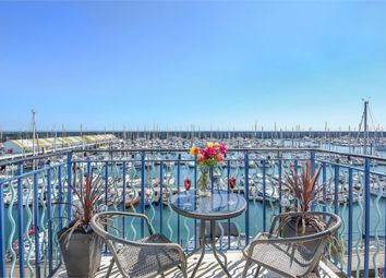 Thumbnail 2 bed flat for sale in The Strand, Brighton Marina Village, Brighton, East Sussex