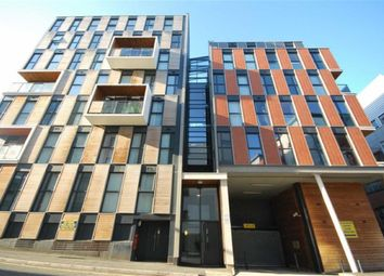 Thumbnail 1 bed flat to rent in Ludgate Hill, Manchester