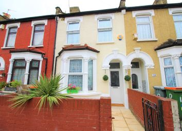 Thumbnail 4 bedroom terraced house for sale in Patrick Road, London