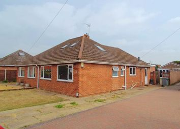 Thumbnail 3 bed bungalow for sale in Sprowston, Norwich, Norfolk