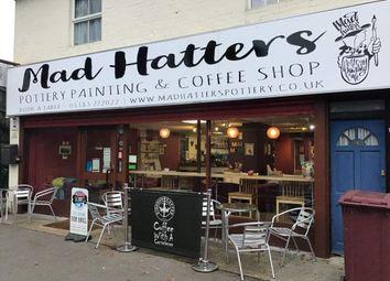 Thumbnail Restaurant/cafe for sale in School Road, Tilehurst, Reading