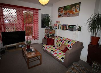 Thumbnail 1 bed flat to rent in Lisson Grove, Plymouth
