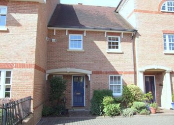Thumbnail 3 bed terraced house to rent in Springfield Park, North Parade, Horsham, West Sussex