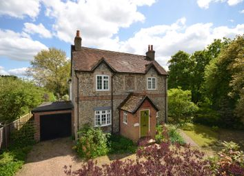 Thumbnail 3 bed detached house for sale in Pinks Hill, Wood Street Village, Guildford