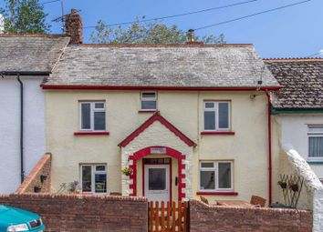 Thumbnail 2 bedroom cottage to rent in Lapford, Crediton