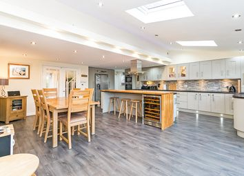 Thumbnail 4 bed detached house for sale in The Ridings, Whittle-Le-Woods, Chorley, Lancashire