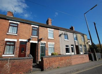 Thumbnail 2 bed property to rent in Burton Road, Midway, Swadlincote, Derbyshire