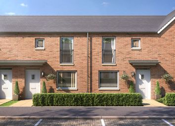 "Thumbnail 2 bed terraced house for sale in ""Kennedy"" at King's Haugh, Peffermill Road, Edinburgh"