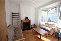 Thumbnail 4 bed terraced house to rent in Viaduct Road, Brighton