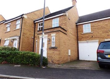 Thumbnail 3 bed terraced house for sale in Lancelot Road, Stapleton, Bristol