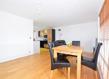 Thumbnail 2 bed flat for sale in Castle Road, Whitstable, Kent