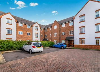 Thumbnail Flat to rent in Burrs Drive, Wednesbury
