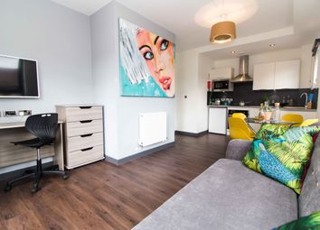 Thumbnail 1 bed flat to rent in Apartment 13, 83 Cardigan Lane, Headingley