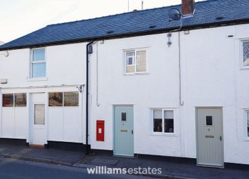 Thumbnail 2 bed property to rent in London Road, Trelawnyd, Rhyl