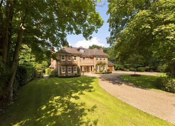 5 bed detached house for sale in Portsmouth Road, Cobham, Surrey KT11