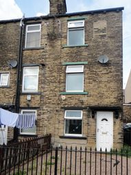 Thumbnail 2 bed end terrace house for sale in Whitehead Place, Bradford
