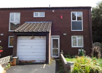 Thumbnail 3 bed end terrace house to rent in Doddington, Telford