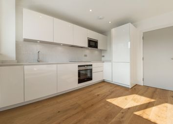 Thumbnail 3 bed flat to rent in Brixton Water Lane, Brixton, London