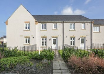 Thumbnail 3 bed terraced house for sale in 10 Burnbrae Pend, Bonnyrigg, Midlothian