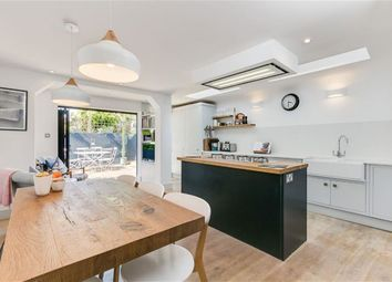 Thumbnail 3 bed flat for sale in Shorrolds Road, London
