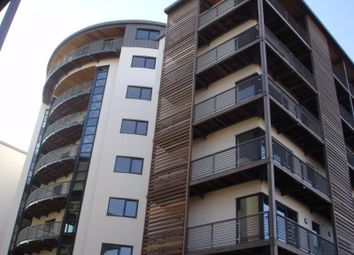 Thumbnail 2 bed flat to rent in 7 Chandlers Wharf, 24 Cornhill, Liverpool