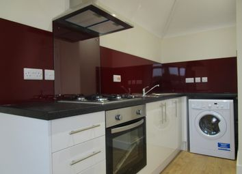 Thumbnail 2 bedroom flat to rent in Hawkeswood Road, Southampton