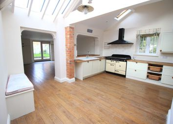 Thumbnail 4 bed semi-detached house to rent in Stoke, Andover