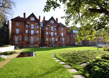 Thumbnail 3 bed flat to rent in Fitzjohns Avenue, Belsize Park