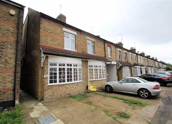 Thumbnail 3 bed end terrace house to rent in Bridge Road, Uxbridge, Middlesex