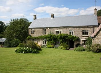 Thumbnail 4 bed cottage to rent in Wapley Road, Codrington, Chipping Sodbury