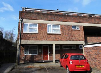 Thumbnail 2 bed flat for sale in Larch Close, Balham